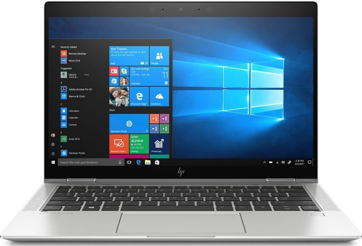 Elitebook x360 1030 G4 Convertible HP 785300151235 Photo no. 1