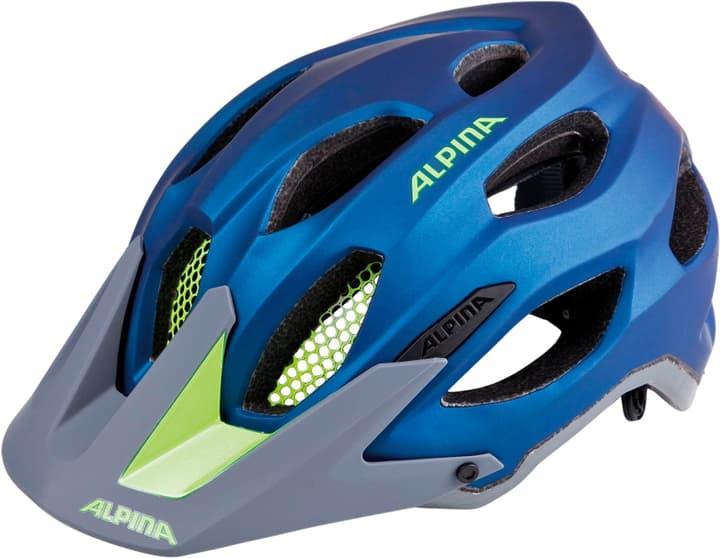 Carapax Bikehelm Alpina 462966257140 Farbe blau Grösse 57-62 Bild-Nr. 1