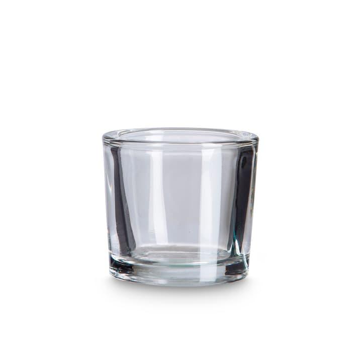 BUNT Teelichthalter 396081800000 Grösse B: 6.5 cm x T: 6.5 cm x H: 5.8 cm Farbe Klar Bild Nr. 1
