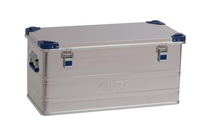 Box en aluminium INDUSTRY 92 1 mm Alutec 601474100000 Photo no. 1