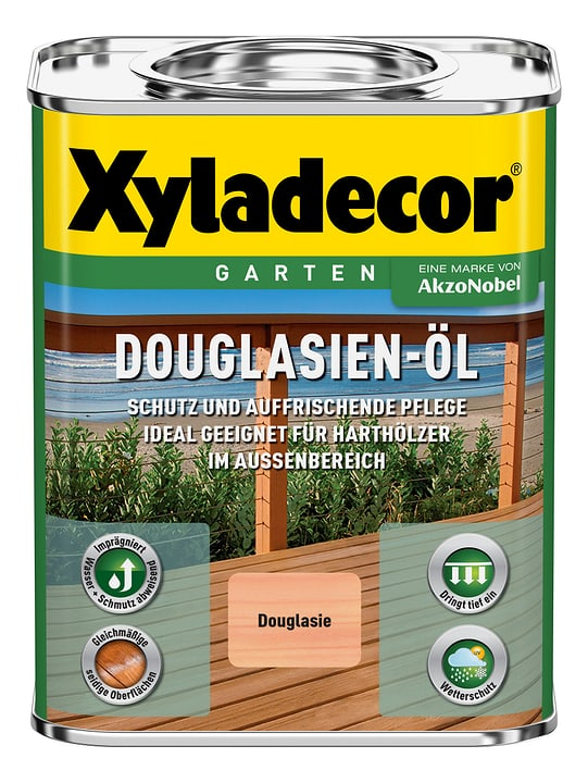 Douglasien-Oel Douglasien 750 ml XYLADECOR 661776800000 Bild Nr. 1