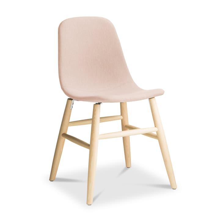 SEDIA Chaise 366185800000 Dimensions L: 45.0 cm x P: 41.0 cm x H: 87.5 cm Couleur Beige Photo no. 1