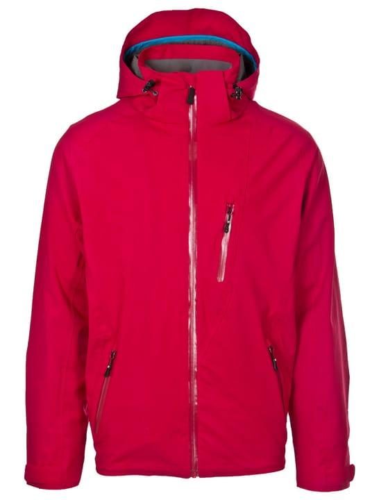 Norwin Veste de pluie pour homme Rukka 498428200530 Couleur rouge Taille L Photo no. 1