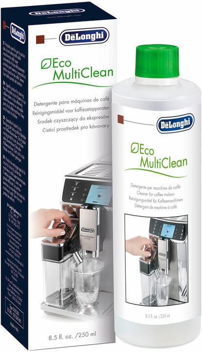 Eco Multiclean 250ml Decalcificante De Longhi 785300145643 N. figura 1