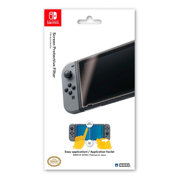 Nintendo Switch Screen Protective Filter Hori 785300127613 N. figura 1