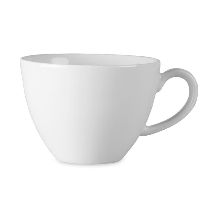 TAPAS Kaffeetasse KAHLA 393000640811 Grösse B: 8.3 cm x T: 8.3 cm x H: 6.0 cm Farbe Weiss Bild Nr. 1