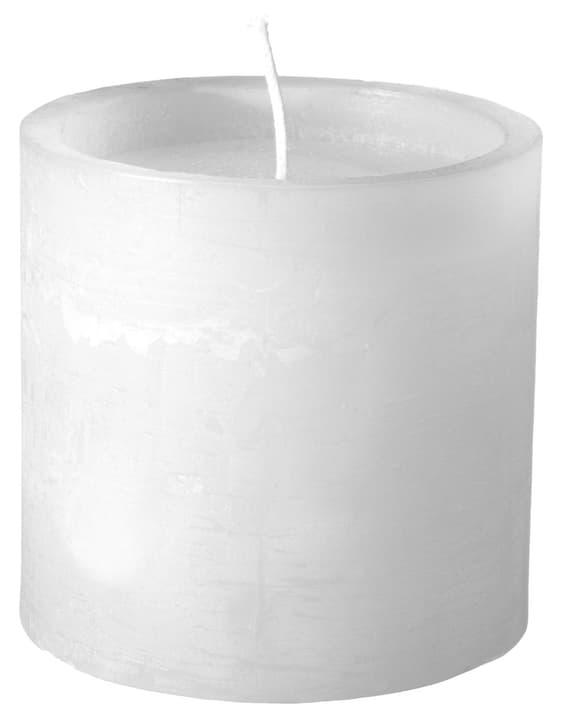 BAL Candela cilindrica 440582901310 Colore Bianco Dimensioni A: 10.0 cm N. figura 1