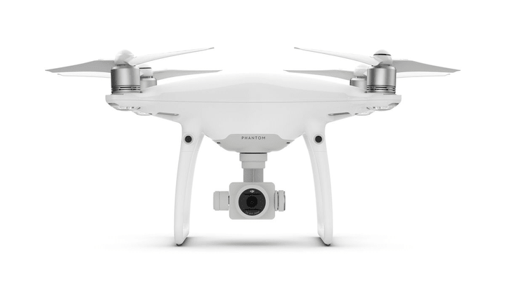 Phantom 4 Pro Drohne Drohne Dji 793824300000 Bild Nr. 1