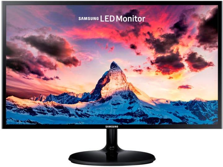S27F350 27'' FHD Monitor Samsung 785300131228 Bild Nr. 1
