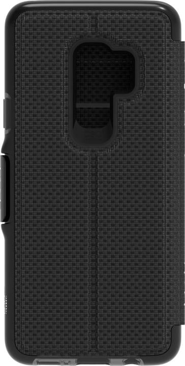 Oxford for Galaxy S9+ Black Hülle Gear4 798615200000 Bild Nr. 1
