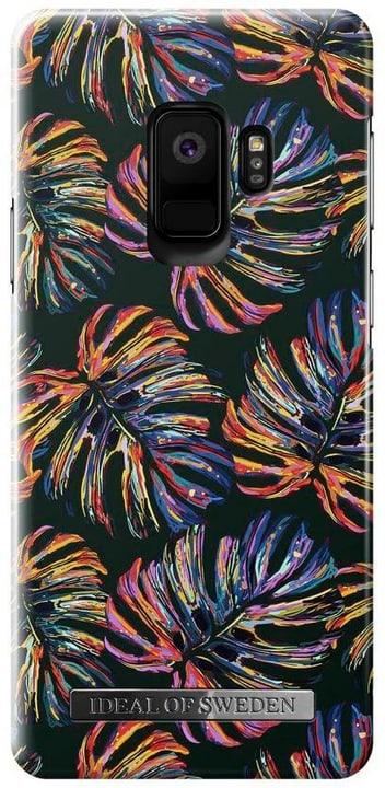 Back Cover Neon Tropical Custodia iDeal of Sweden 785300140153 N. figura 1