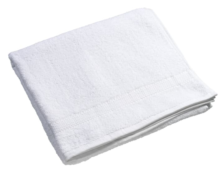 BEST PRICE telo da doccia 450845020510 Colore Bianco Dimensioni L: 70.0 cm x A: 140.0 cm N. figura 1
