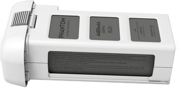 accumulatore 4480mAh per Phantom 3 Accu Dji 793824900000 N. figura 1