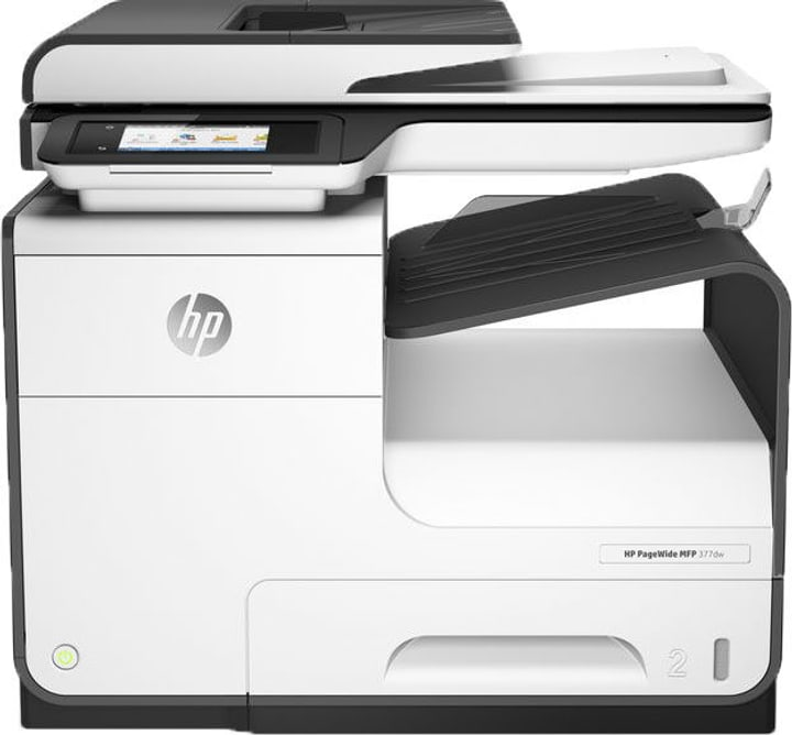 PageWide MFP 377dw Imprimante HP 785300143162 Photo no. 1
