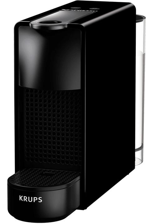 Essenza Mini Nero XN1108 Nespresso 717464800000