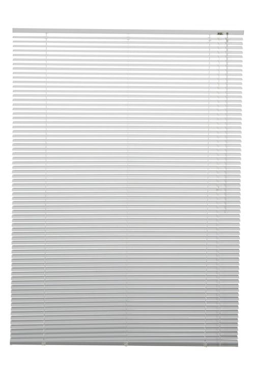 WEISS MATT Jalousie 430753200000 Farbe Weiss Grösse B: 120.0 cm x H: 240.0 cm Bild Nr. 1