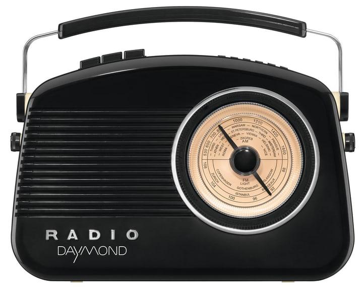 D.05.006 radio DAB Daymond 773021000000 Photo no. 1