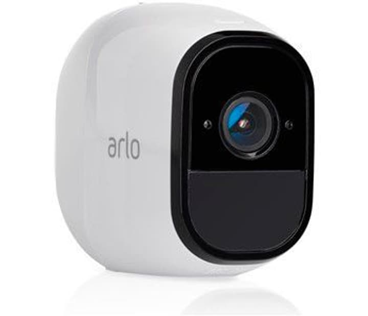 Arlo Pro Smart Home HD Camera Caméra de surveillance Netgear 798219100000 Photo no. 1