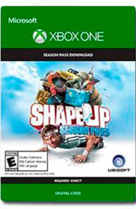 Xbox One - Shape Up Season Pass 785300135583 Bild Nr. 1