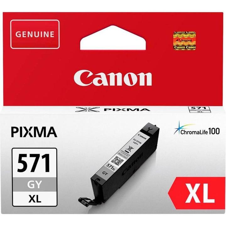 CLI-571XL grau Tintenpatrone Canon 795845100000 Bild Nr. 1