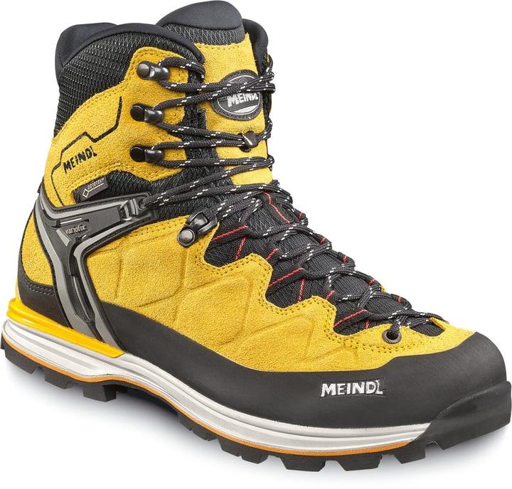Litepeak Pro GTX Chaussures de trekking pour homme Meindl 473314742550 Couleur jaune Taille 42.5 Photo no. 1