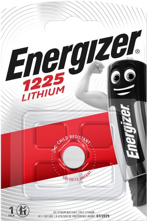 BR1225 1 pièce pile bouton Knopfzelle Energizer 785300126123 Photo no. 1