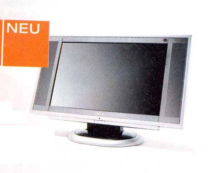 ACER AL 1751WM Acer 79720320000004 Bild Nr. 1