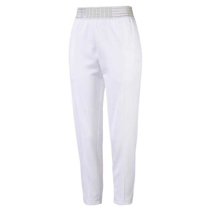 FUSION Pants Damen-Hose Puma 462388300310 Farbe weiss Grösse S Bild-Nr. 1