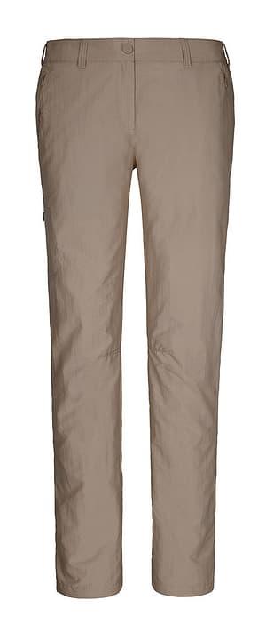 Santa Fe Pantalon de trekking pour femme Schöffel 462726101877 Couleur bourbe Taille 18 Photo no. 1