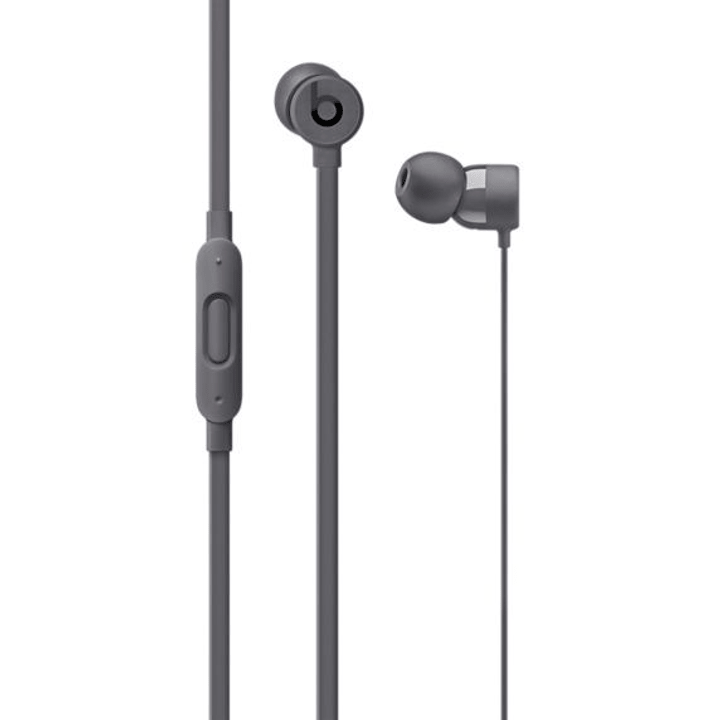 urBeats3 avec mini-jack 3,5 mm - Gris Casque In-Ear Beats By Dr. Dre 785300131721 Photo no. 1