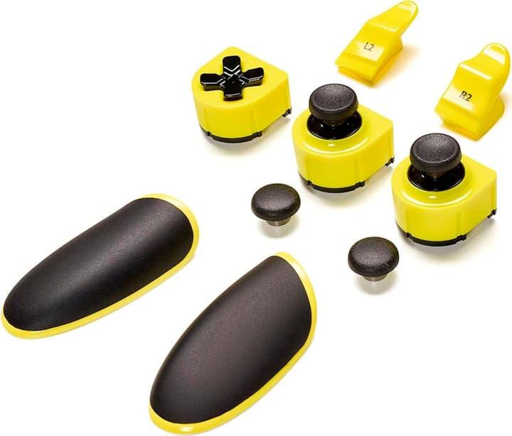 eSwap Yellow Color Pack Pezzi di ricambio Thrustmaster 785300149216 N. figura 1