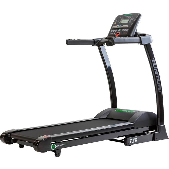 T20 Treadmill Competence Laufband Tunturi 463026400000 Bild-Nr. 1