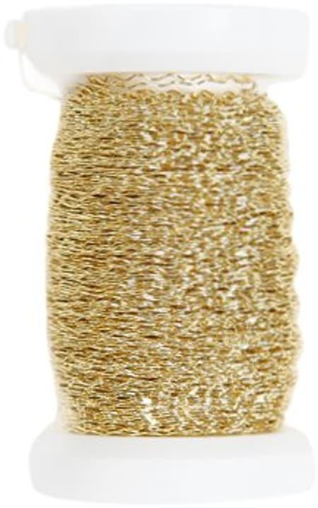 Fil Effet 0.25mm x 50m I AM CREATIVE 665277300000 Colore Oro N. figura 1