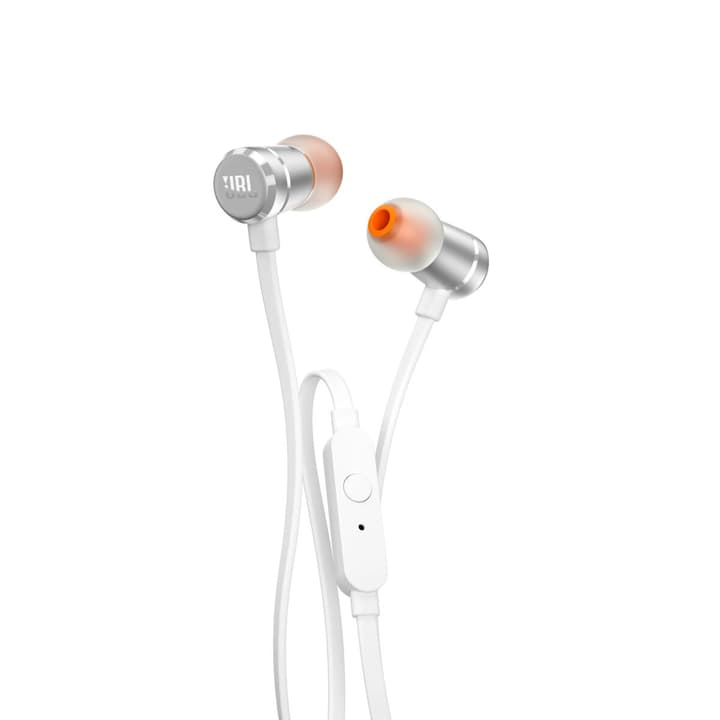 TUNE 290 - Argent Casque In-Ear JBL 785300152819 Photo no. 1