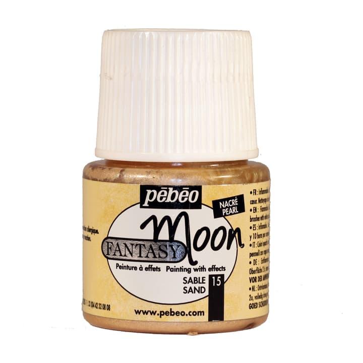 Fantasy Moon 45ml Pebeo 665904200000 Colore Beige N. figura 1