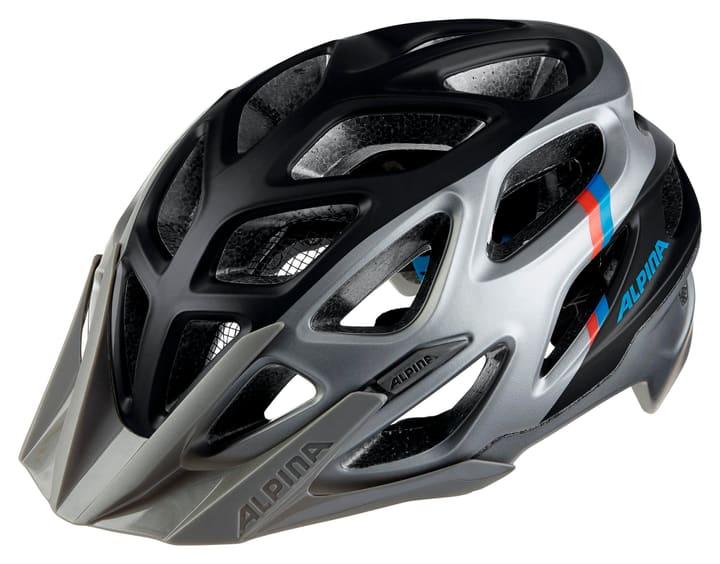 Mythos 3.0 LE matt Bikehelm Alpina 462928557120 Farbe schwarz Grösse 57-62 Bild-Nr. 1