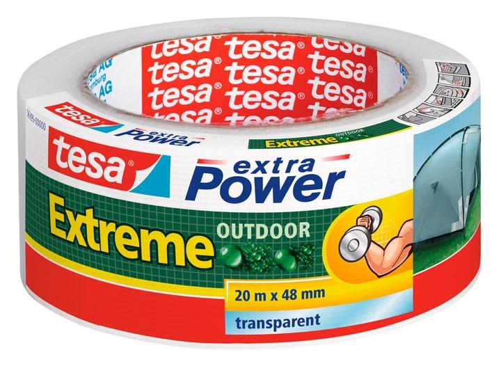 EXTREME OUTDOOR TRANSPARENTE Tesa 663084500000 N. figura 1