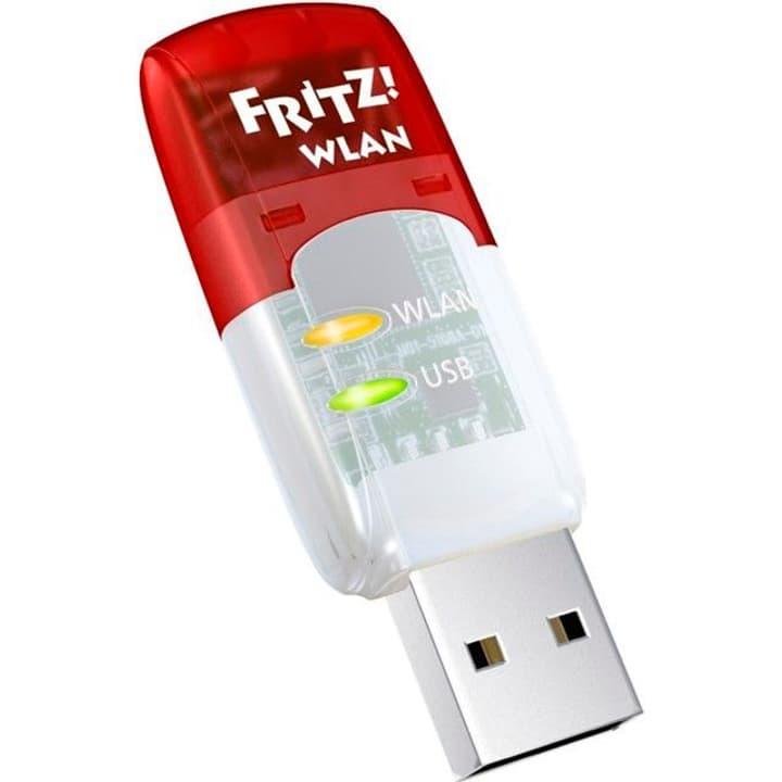 WLAN USB Stick AC 430 Fritz! 785300122922 N. figura 1