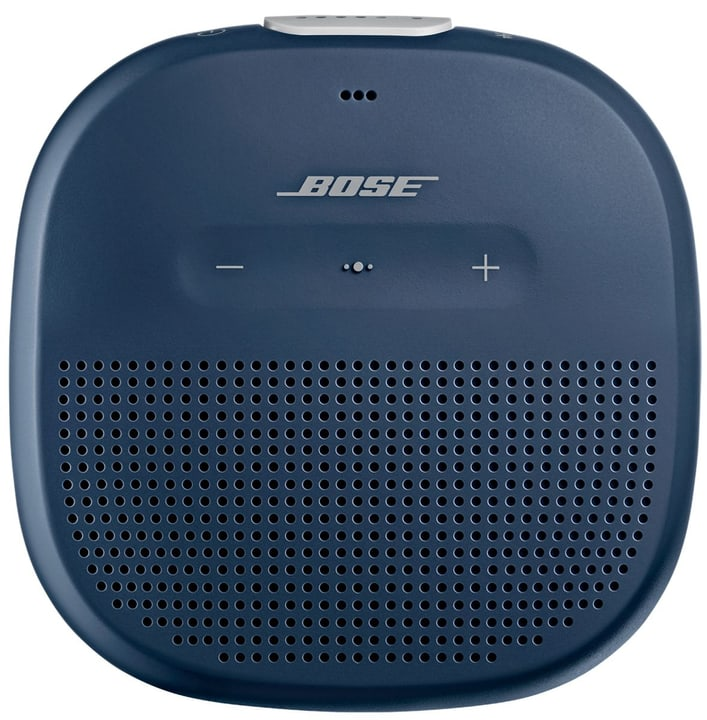 SoundLink Micro - Bleu Haut-parleur Bluetooth Bose 772826700000 Photo no. 1