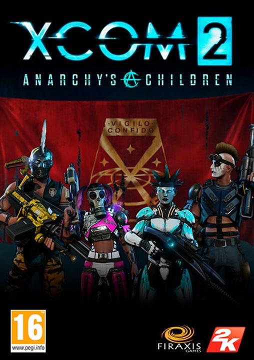 PC - XCOM 2 Anarchy's Children DLC Digital (ESD) 785300133334 Bild Nr. 1