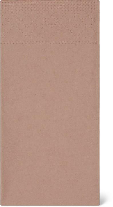 Tovaglioli di carta, piegati 1/8 Cucina & Tavola 705467500000 N. figura 1