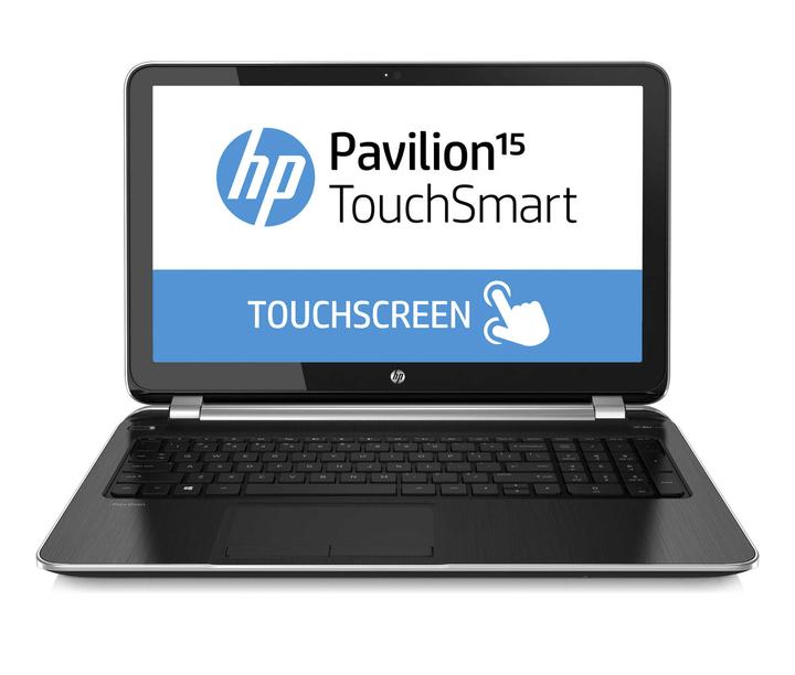 Pavilion TS 15-n055ez Notebook HP 79782400000014 Bild Nr. 1