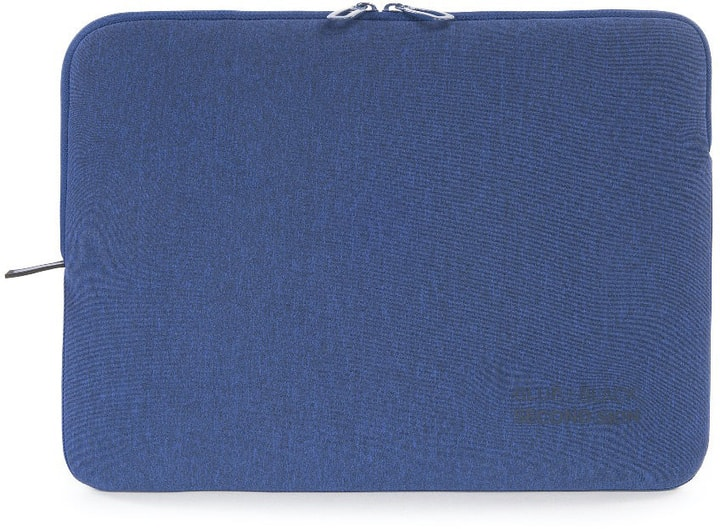 "Second Skin Notebook Tasche 15,6"" - blau Tucano 785300132313 Bild Nr. 1"