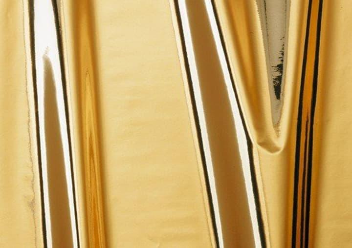Pellicole decorative autoadesive effetto metallo ultralucido oro D-C-Fix 665856300000 N. figura 1