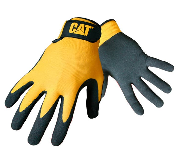 Handschuhe Nitril CAT 601288100000 Grösse M Bild Nr. 1