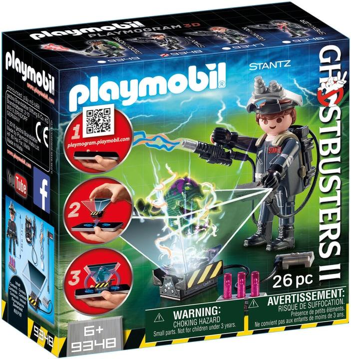 Playmobil Ghostbuster Raymond Stantz 746094200000 N. figura 1