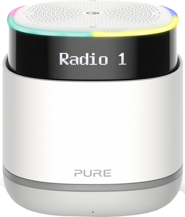 StreamR – Stone Gray Radio DAB+ Pure 785300149504 Photo no. 1