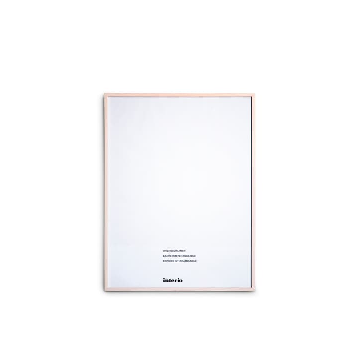 SEATTLE Cornice 384014500000 Dimensioni quadro 18 x 24 N. figura 1