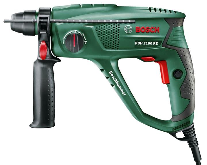 Bohrhammer PBH 2100 RE Bosch 616079800000 Bild Nr. 1