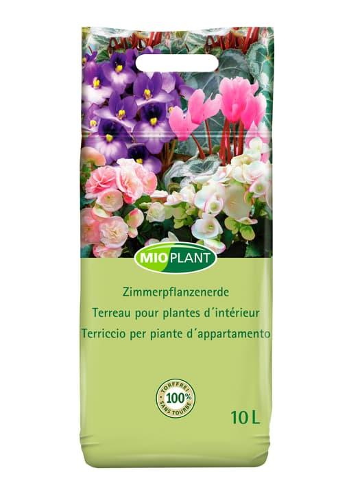 Terreau pour plantes d'intérieur, 10 l Mioplant 658000200000 Photo no. 1